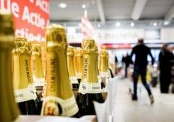 openingstijden supermarkten nieuwjaarsdag