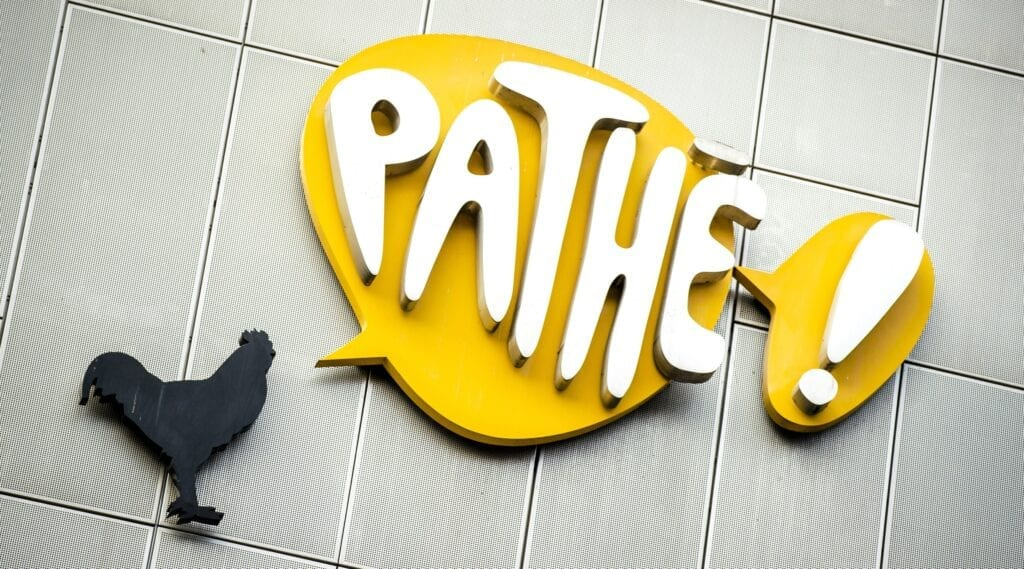 Nieuwe Pathé Rotterdam