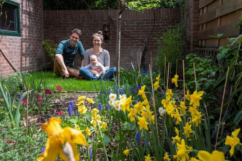 Schiedam Waterklaar art3, Jiskar, Sarah en Otto 2