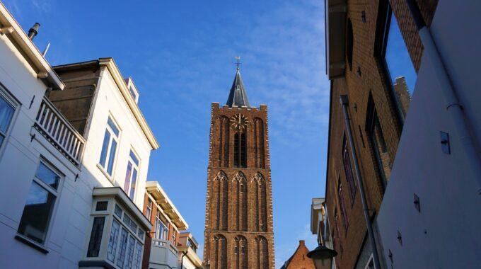 Grote of Sint Jans kerk