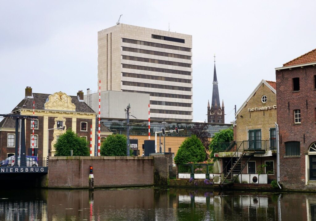 indebuurt Schiedam