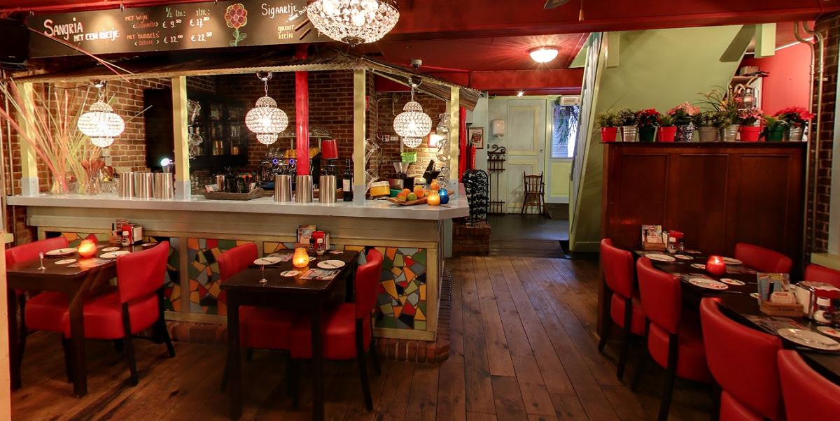 La Cubanita in Tilburg
