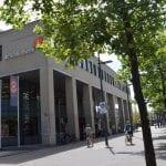 Bibliotheek in Tilburg