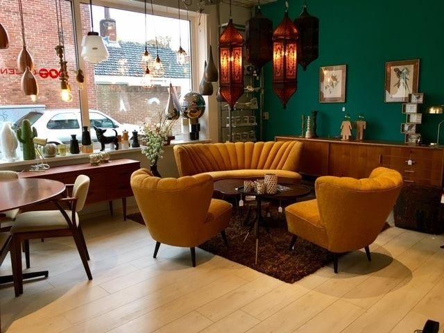 Decennia Design aan de Meelstraat in Tilburg