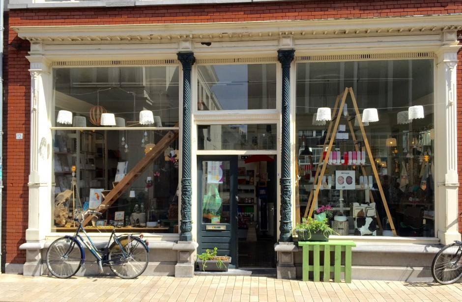 Kunstlicht Design in Tilburg woonwinkels
