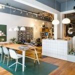 Woonwinkel Meneer en Mevrouw van Hout in Tilburg