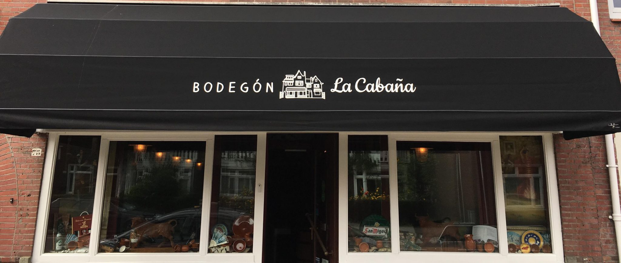 Bodegón La Cabaña