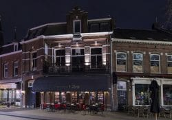 't Zusje in Tilburg
