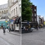 Breda vs. Tilburg