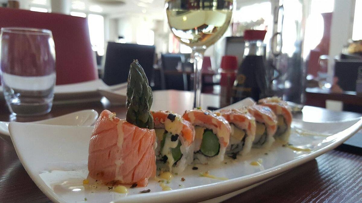 Shinzo sushi