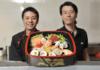 Sushi Koi sushi Tilburg locals