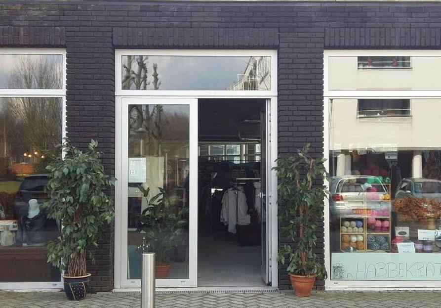 Kringloopwinkel 'n Habbekrats