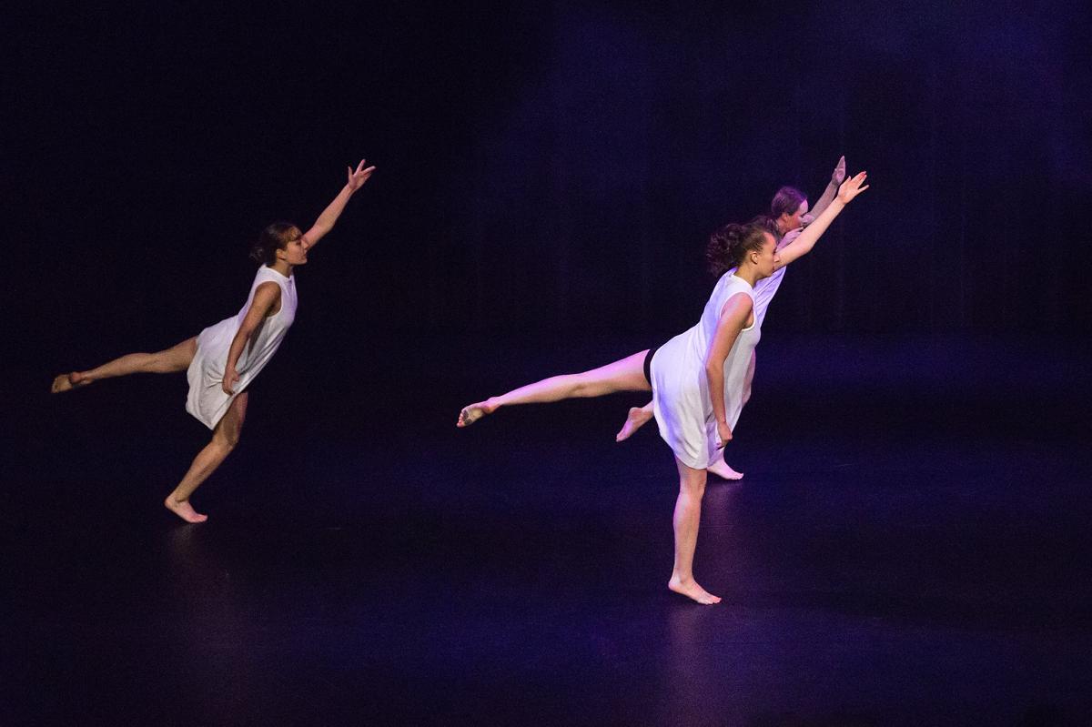 Dance & Perform Tilburg