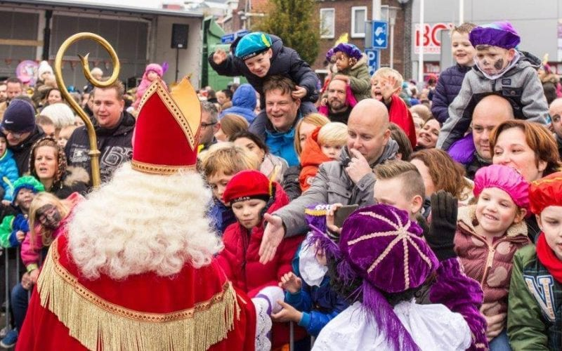 Sinterklaas intocht 2019