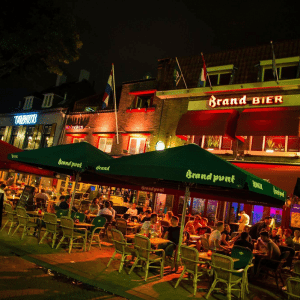 Café Brandpunt