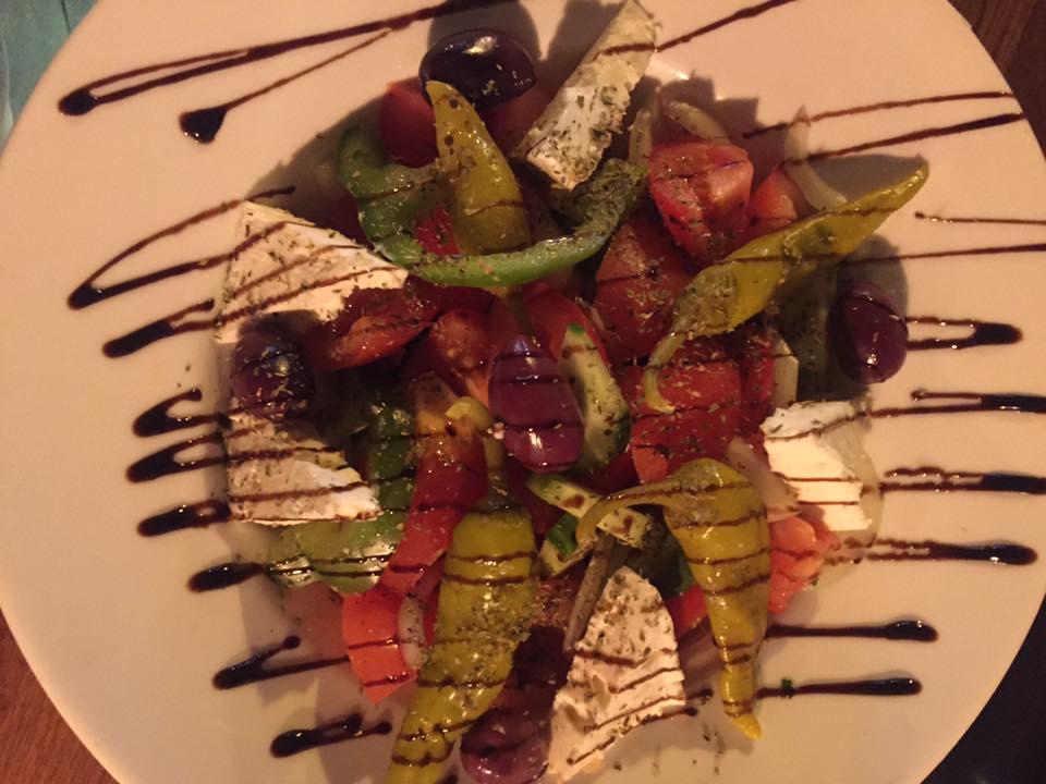 Agora Grieks restaurant