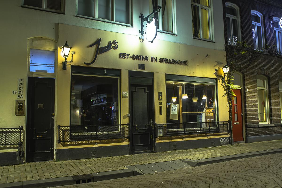 café jack's