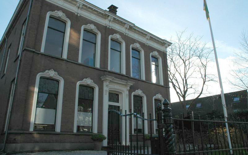 Villa Sint Josephstraat