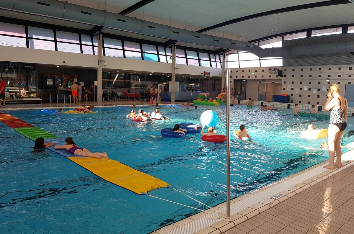 Sportcentrum Reeshof