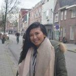Ngannie vlogger Korvelseweg