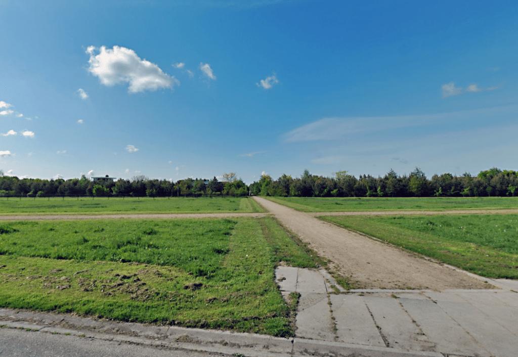 Reeshofpark Urban Athletes Park