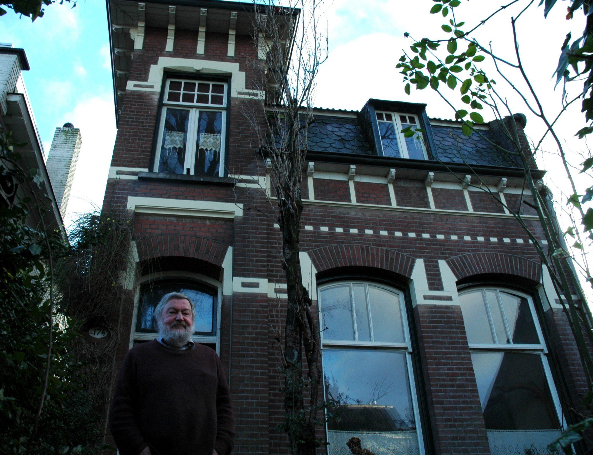 Ad van Eijck Bredaseweg