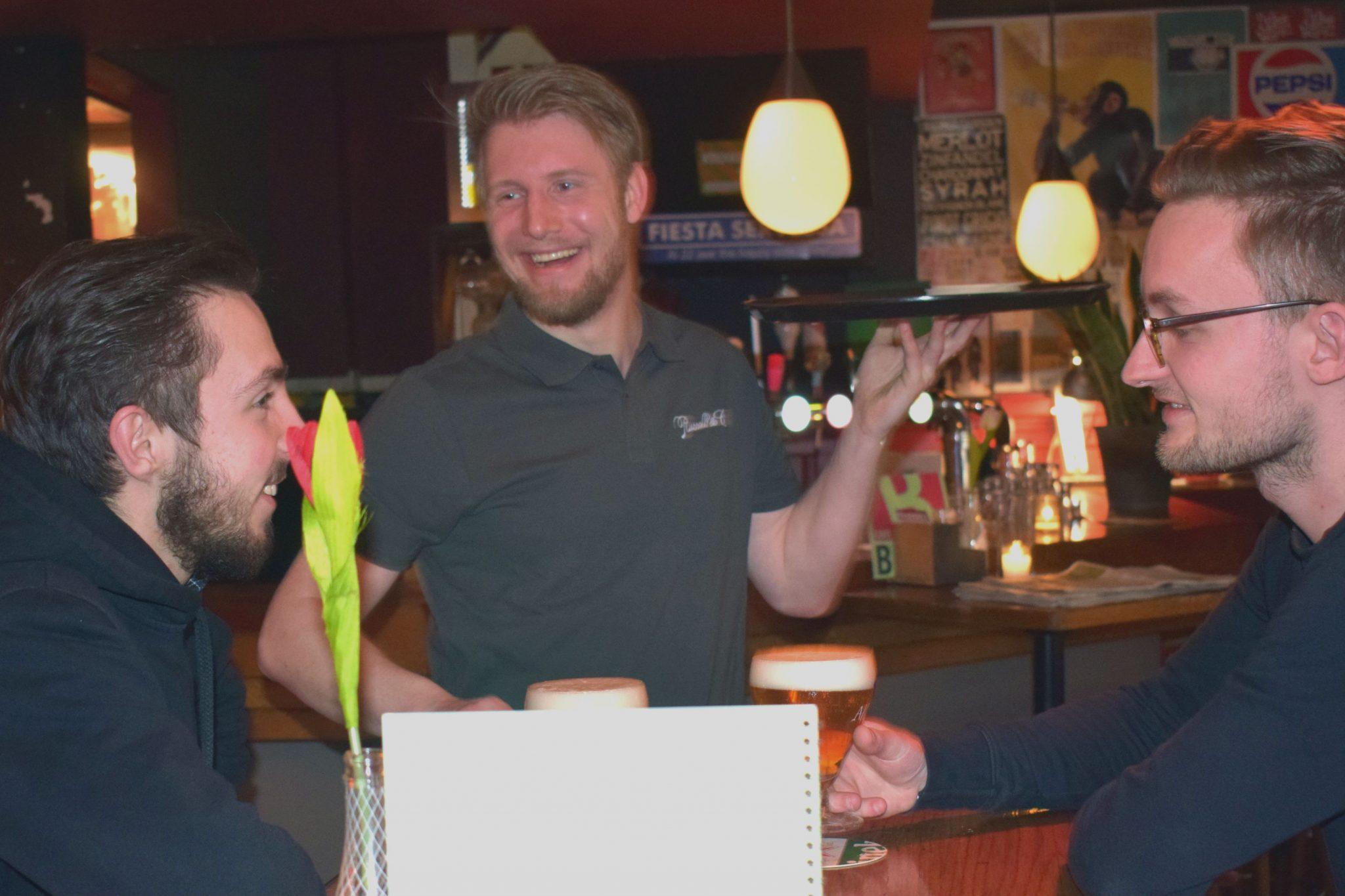 Barman Geert-Jan