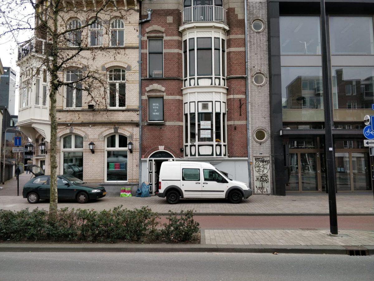 café De Lange Goedzak