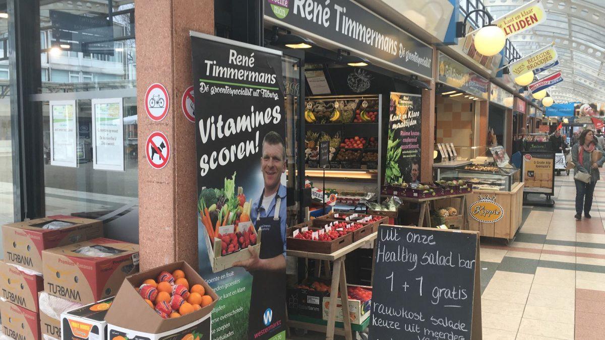 rene timmermans groente & fruit