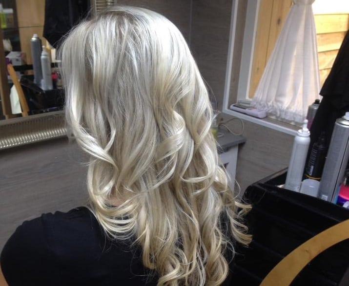 Angela's Hair Fashion