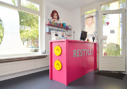 Restyle Hair & Beauty