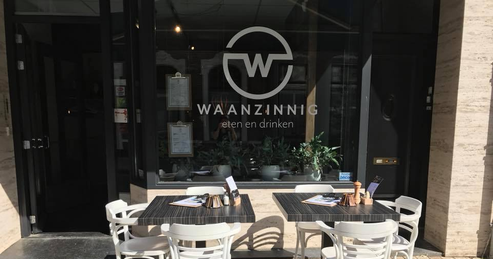 Restaurant Waanzinnig