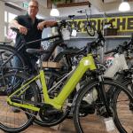 fietsspecialist guill van de ven