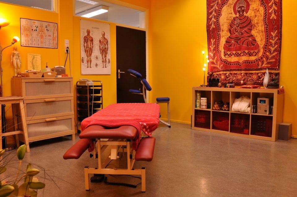 Surya Praktijk voor Acupunctuur & Natuurgeneeskunde
