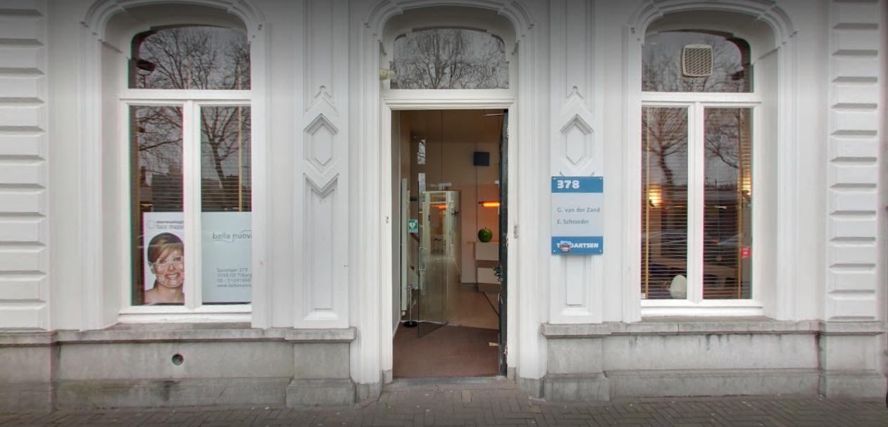Tandartspraktijk G.H.M. van der Zand