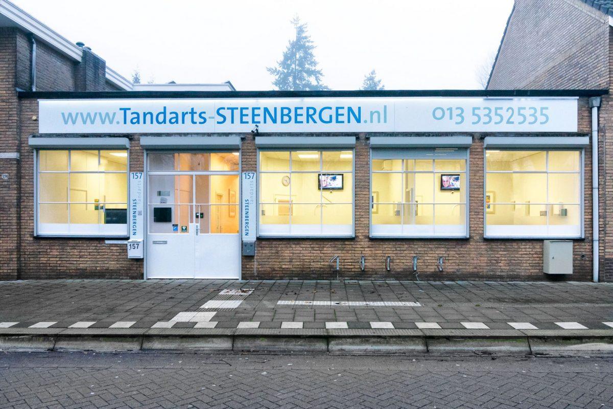 Tandarts Steenbergen