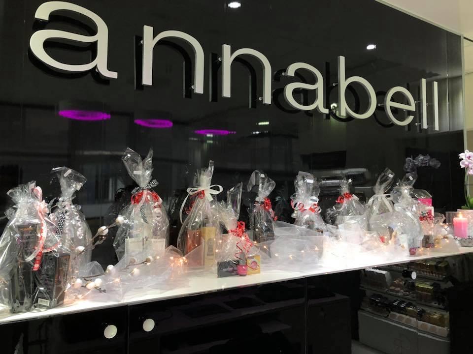 Beauty Center Annabell