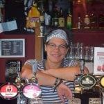 Barvrouw vd Week Irene de Kok