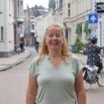 Yvette Kouwenberg De Spinnerij