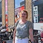 Patricia van Opstal