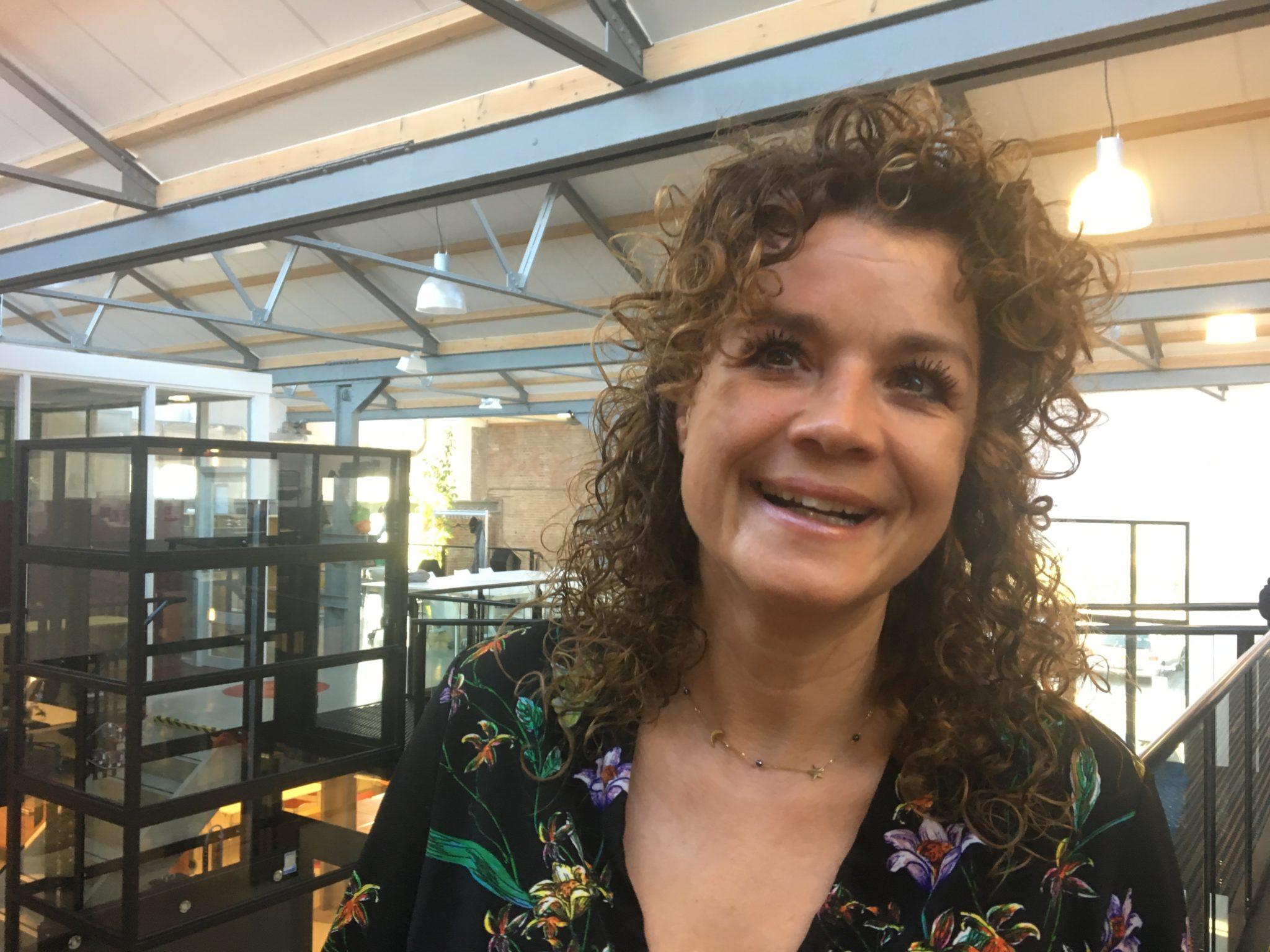 Marie-Christine van Rijswijk