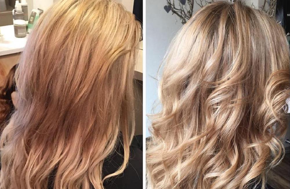 Carré Hair and Beauty