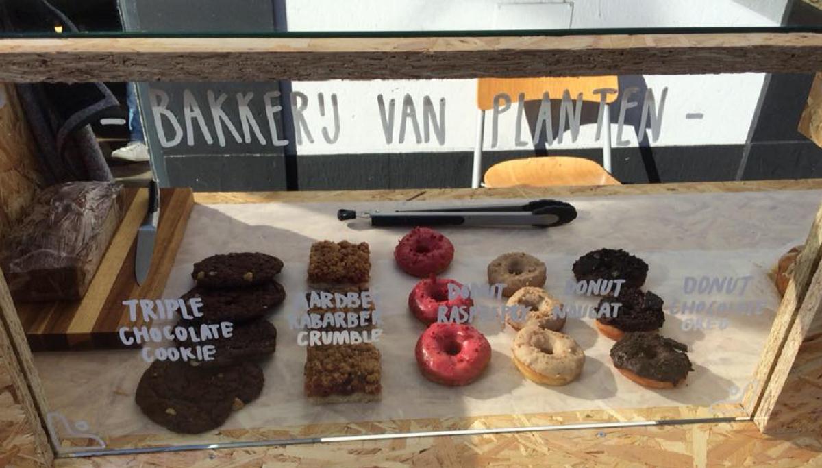 Bakkerij Van Planten
