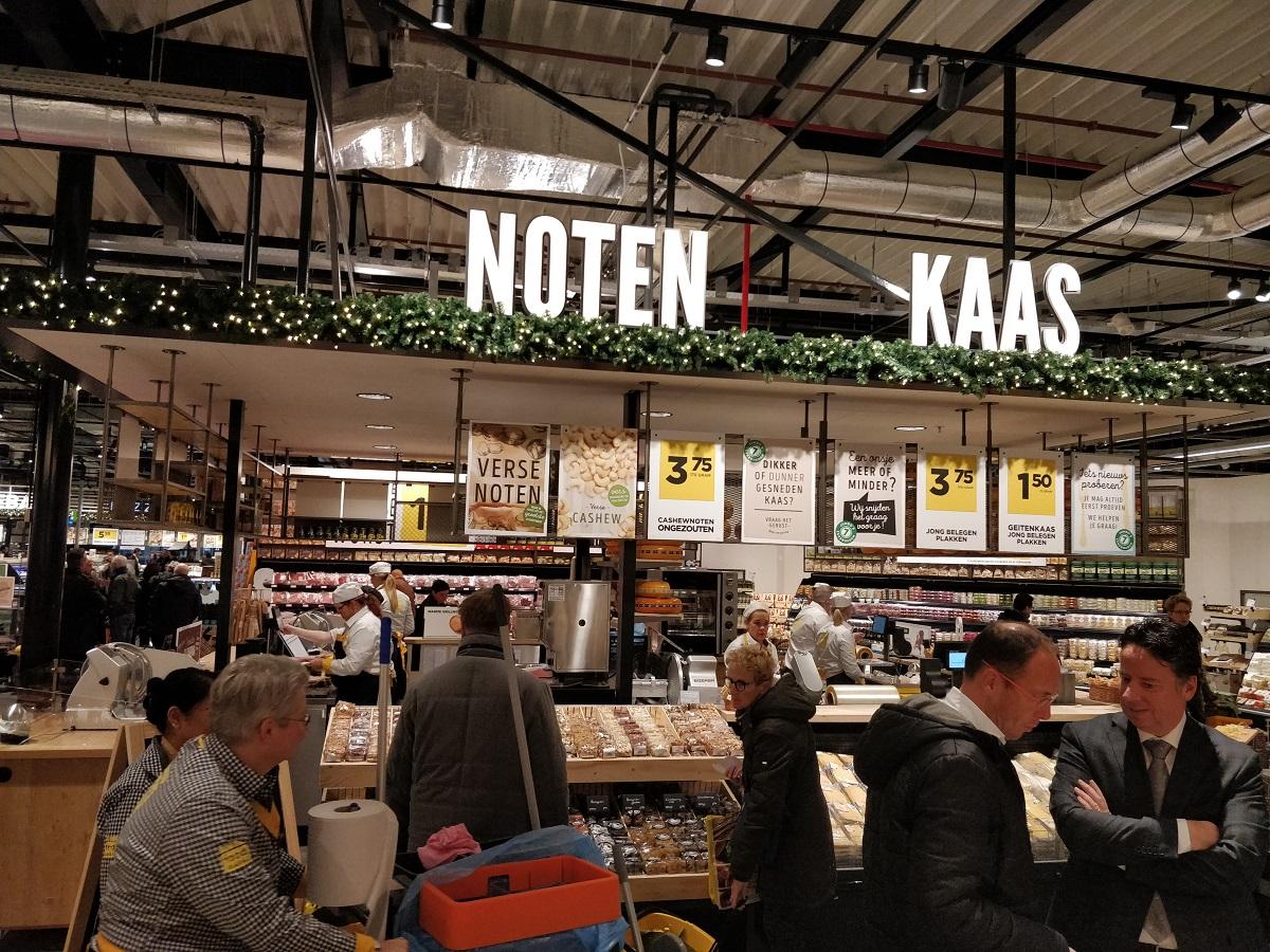 jumbo foodmarkt openingstijden supermarkten Pinksteren