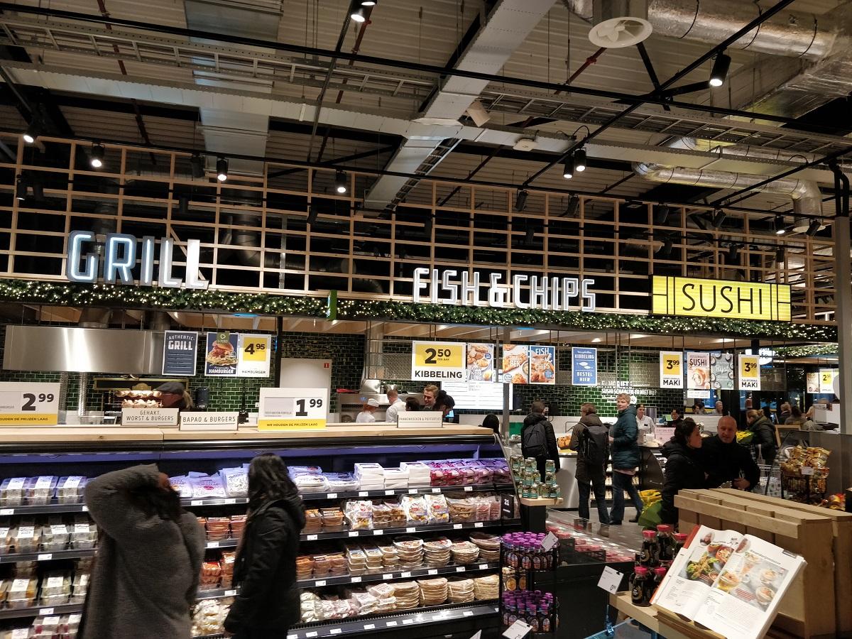 jumbo foodmarkt