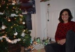 Kerstdorp Lotte de Laat