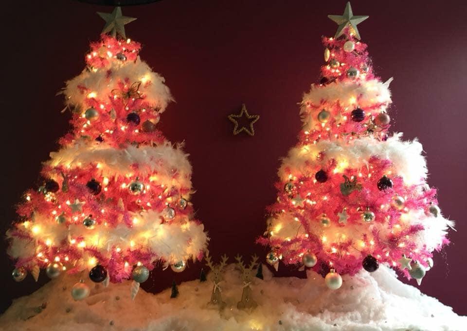 Kerstboom Tilburgers