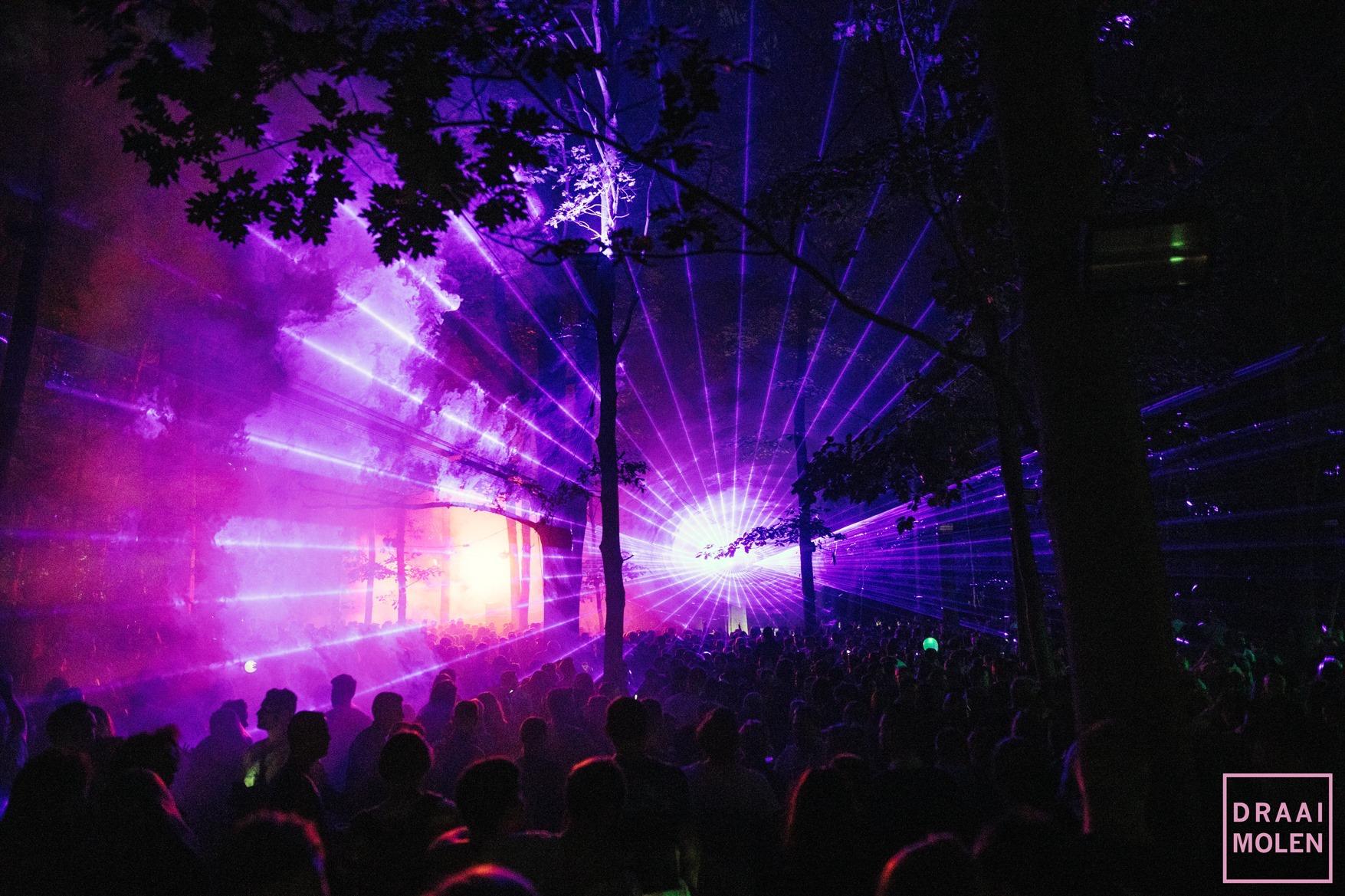 draaimolen festival 2018