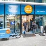 Coolblue XXL-winkel in Tilburg