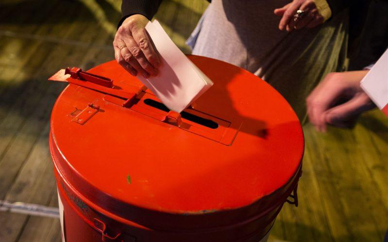 uitslag verkiezingen brabant